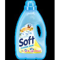 SOFT Μαλακτικό 40+10 πλύσεις