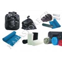 Σακούλες Απορρυμάτων