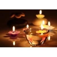 Επιπλέοντα Κεριά