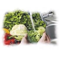 Καθαρισμός Λαχανικών